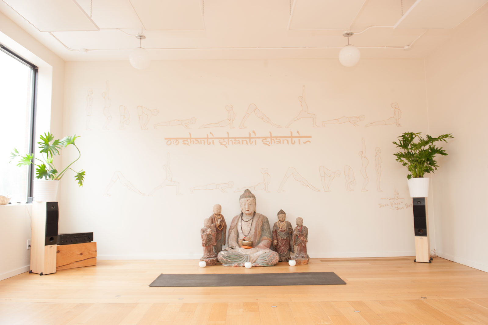 Yoga Classes In Toronto Live Streaming